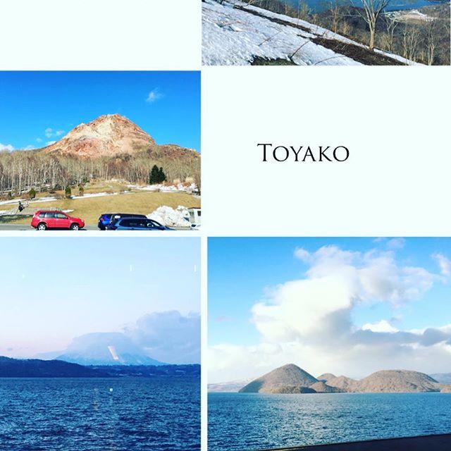 #洞爺湖 #北海道 #toyako #hokkaido