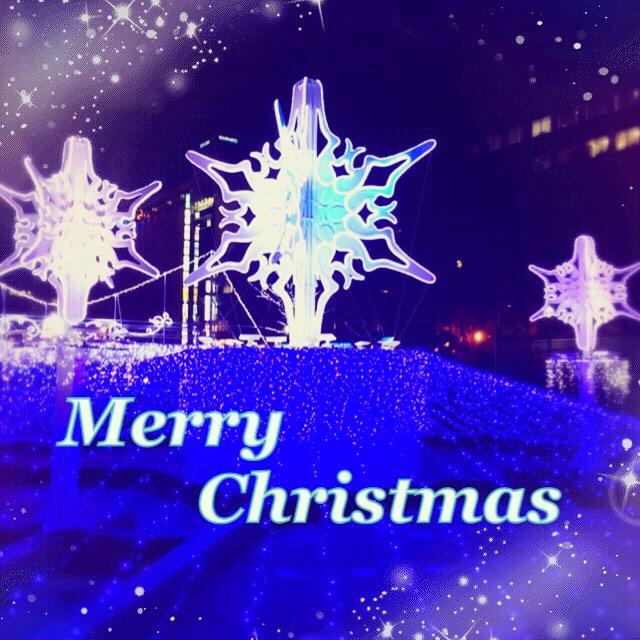 素敵な #クリスマス をお過ごしください♡