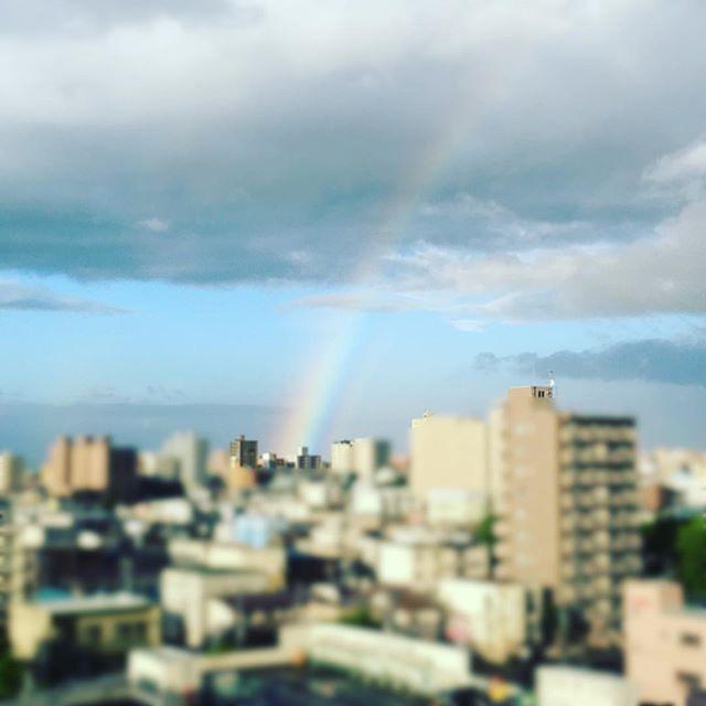 虹!!#イマソラ